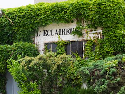 Galerie L'Eclaireur - photo bloc