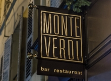 Monteverdi - photo bloc