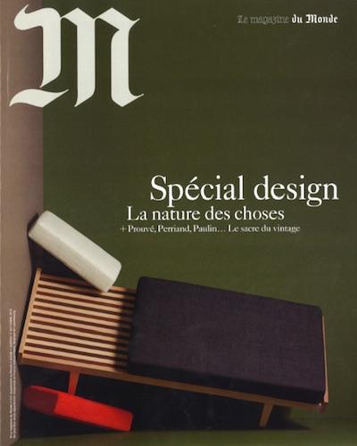 Parution - Eclaireur - Magazine du Monde - - 20 octobre 2015 - Couverture